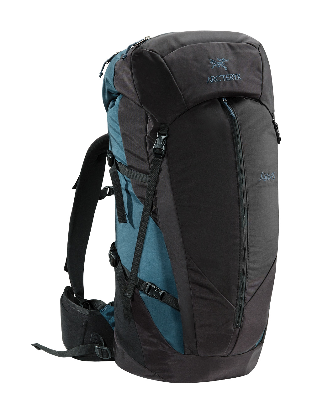 Arcteryx Blue Moon Kata 46 - New
